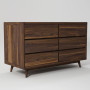 hans 6drawer walnut2