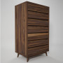 hans taller drawer walnut2